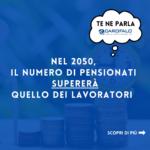 Grandi anziani, un record tutto italiano – nel 2050 saranno più dei lavoratori. Come tutelarsi?